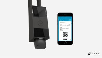 Seattle startup Lubn wins CES Innovation Award for smart key box