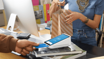 Square takes aim at Stripe, PayPal with new payments kit for mobile software developers