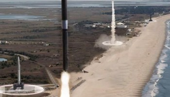 Multiple launches