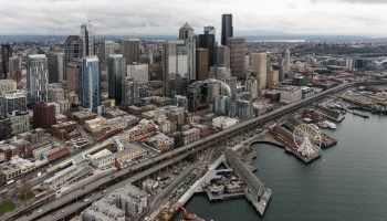 Demolition set to begin on Seattle's Alaskan Way Viaduct — watch it fall with web cams and more