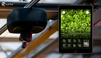 Agriculture startup iUNU raises $7.5M to turn greenhouses into high-tech manufacturing plants