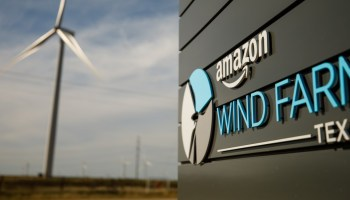 Amazon to share its carbon footprint for 1st time as part of new 'Shipment Zero' sustainability initiative