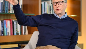 Bill Gates: Breaking up Big Tech isn't the answer