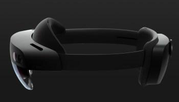 Microsoft unveils $3,500 HoloLens 2 Development Edition 'mixed reality' headset