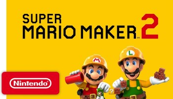 Nintendo surprises fans with 'Super Mario Maker 2,' remastered 'Link's Awakening' and new game 'Astral Chain'