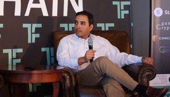 How a lack of regulatory clarity puts U.S. cryptocurrency startups at a disadvantage