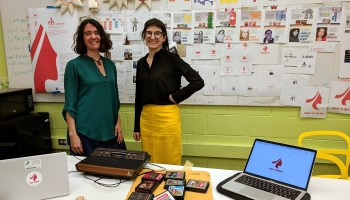 AtariWomen wants you to meet the female engineers behind Centipede and Warlords