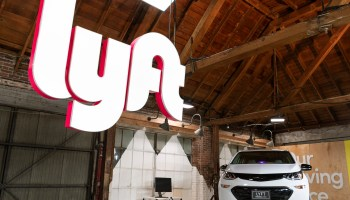 Lyft IPO: Ride-hailing giant begins trading at $24B valuation, first of many tech companies to go public