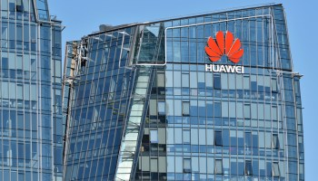 Republican Senators call Huawei a 'real and urgent' threat in new letter to Microsoft exec