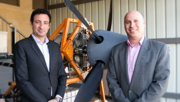 Tech Moves: MagniX CEO named chair of Israeli electric plane venture; Cascadia Capital hires managing director
