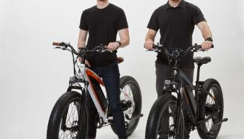 Rad Power Bikes raises $25M from Vulcan, others in rare VC bet on e-bike industry