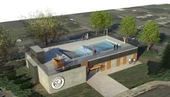 Still hoping to make waves, CitySurf Seattle plans smaller pop-up version of man-made surf spot