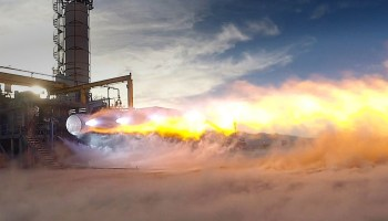 Blue Origin, ULA and Northrop Grumman weigh in on multibillion-dollar SpaceX rocket lawsuit
