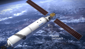 Blue Origin, Boeing and other ventures lay out ideas for commercial space stations