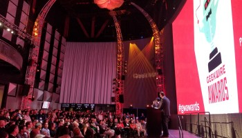 The GeekWire Awards are March 26: Cast your vote, last chance for early bird tix