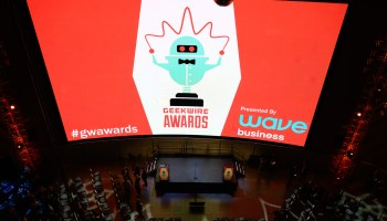 GeekWire Awards: Nominations now open for our annual celebration of Pacific NW tech