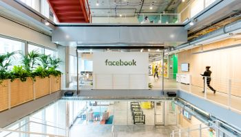 Facebook opens another Seattle building with room for 1,000 people, adding to huge engineering hub