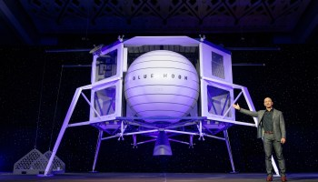 Blue Moon and beyond: How Jeff Bezos plans to take civilization to space, starting with lunar colony