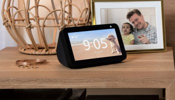 Amazon unveils new compact Echo Show smart display for $90, shipping next month