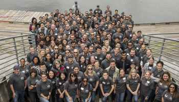 Remitly opens 2nd U.S. office in Spokane, 300 miles east of Seattle HQ