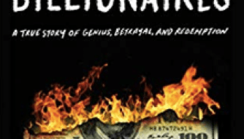 Life after Facebook: New book 'Bitcoin Billionaires' redeems the Winklevoss twins