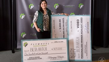Seattle insect farmers Beta Hatch win $135K conference prize as they look to move and scale