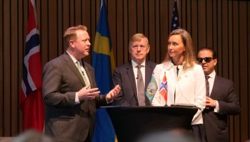 Norway and Washington state sign innovation pact in Seattle, connecting tech and maritime industries
