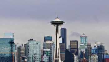 Volunteers asked to give up a little floorspace in Seattle to help scientists better map seismic data