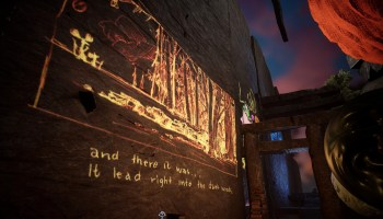 Review: Myst creator Cyan Worlds breaks into indie publishing with 'Zed,' an interactive memoir in VR