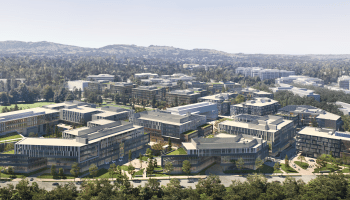 First look: Inside Microsoft's plan to reboot its original Redmond campus