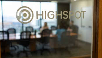 Highspot reels in $60M for AI-powered software used by Fortune 500 sales teams