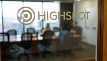 西雅图的另一只独角兽:企业销售初创公司Highspot以23亿美元的估值筹集了2亿美元