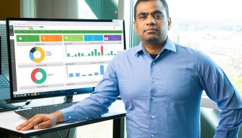 Geek of the Week: Ganesh Shankar founded Portland's RFPIO to improve the processes that wasted his time