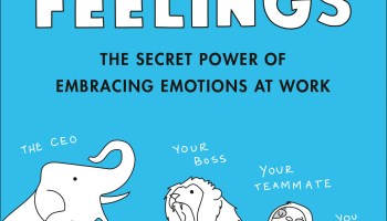 'No Hard Feelings': New book offers advice for using emotions effectively at work