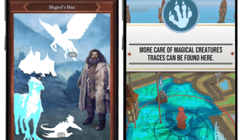More magic for 'Pokèmon Go' creator Niantic? 'Harry Potter: Wizards Unite' set for Friday release