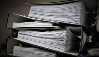 bureaucracy paperwork