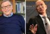 Even Bill Gates pronounces 'Bezos' wrong — here's how to say the Amazon CEO's name