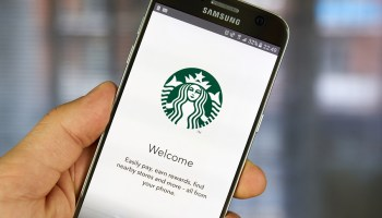 Starbucks teams with new restaurant tech platform, led by coffee giant's former chief digital officer