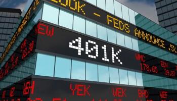 ShareBuilder 401k retirement plan provider splits from Capital One