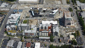 Facebook lands another huge office lease in Bellevue as part of Seattle-area expansion