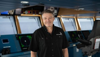 Paul Allen's Petrel project wins spotlight in TV show about Pacific War shipwrecks