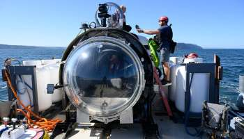 How I unwittingly steered OceanGate's sub to discovery in Puget Sound's depths