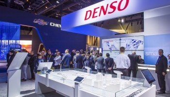 Japanese automotive powerhouse Denso opens Seattle R&D office near Amazon HQ