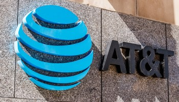 AT&T sues former workers, alleging secret scheme to unlock hundreds