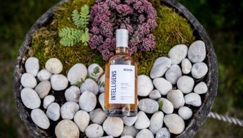 How Microsoft got in on the creation of the world's first whisky formulated with AI
