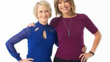 Q&A: Hannah Storm and Andrea Kremer get ready for second season calling Amazon's NFL games