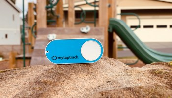 Inspired by the Amazon Dash button, this startup is using tech to help special needs students