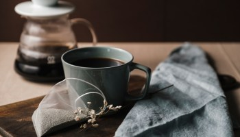 Another Seattle coffee startup looks for buzz — but with a product that eliminates caffeine in the cup