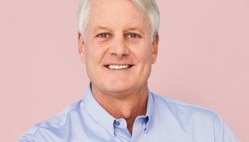 Former eBay CEO John Donahoe will become Nike's new CEO as shoe giant moves further into tech