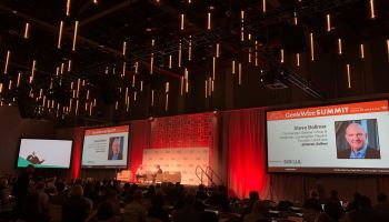 Live from the GeekWire Summit: Leaders share tips on how to build impactful organizations